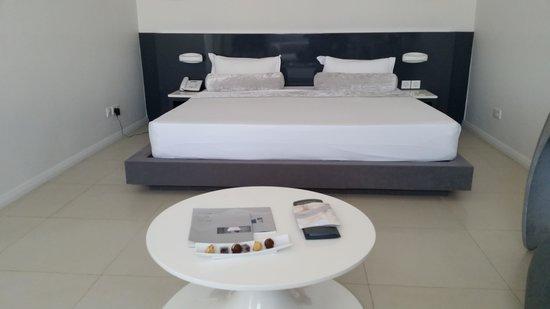 Baystone Boutique Hotel & Spa : room