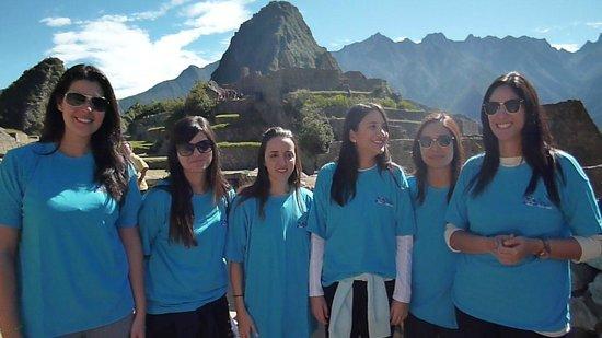 Peru Grand Travel - Day Tours: Machu Picchu pacote 4 Dias