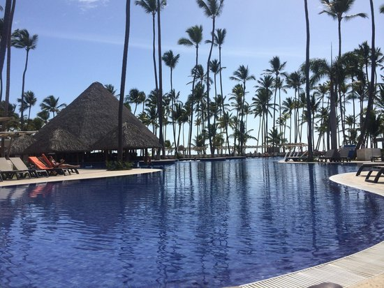 Barcelo Bavaro Beach - Adults Only: Chillin