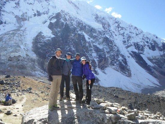 Peru Grand Travel - Day Tours: Salkantay Trek 5 Days