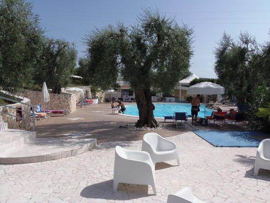 Residence Paradise: Luciano Bergamo