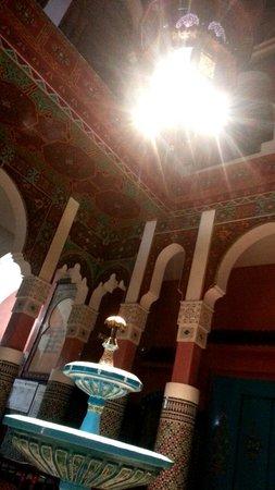 Moroccan House Hotel : beautiful