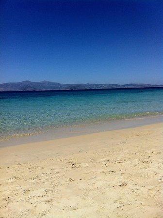 Poseidon Hotel - Naxos