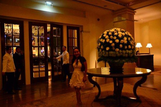 Park Hyatt Saigon: Lobby