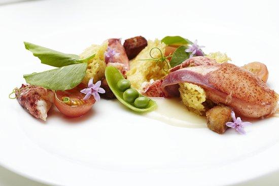Roy's: Pacific Rim Cuisine