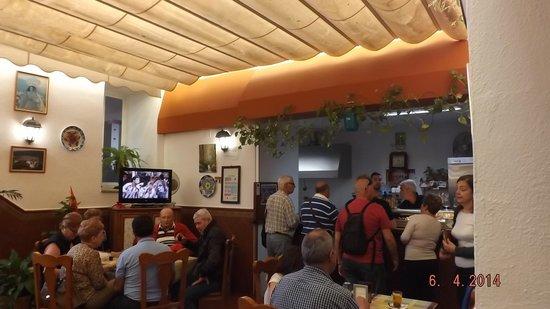La Cala de Mijas, Spanien: Centro de Día.-