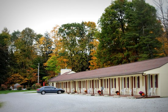 Brandon Motor Lodge: We have 26 comfortable & inviting rooms