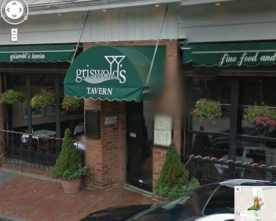 Griswolds Tavern: Griswold's