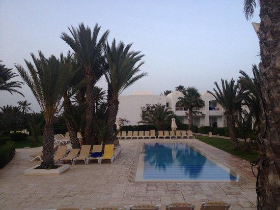 Seabel Rym Beach : La piscina dei bambini