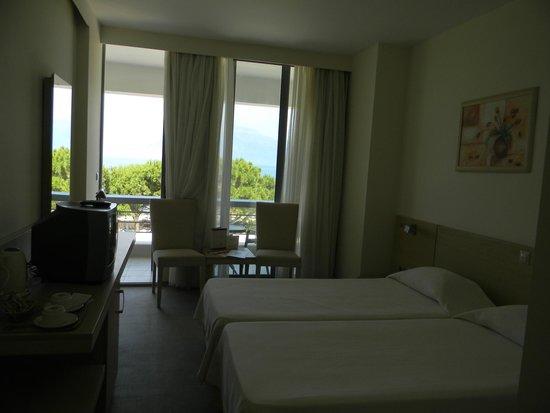 Airotel Achaia Beach : номер 101