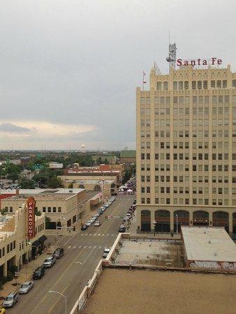 Courtyard Amarillo Downtown: Amarillo, Texas