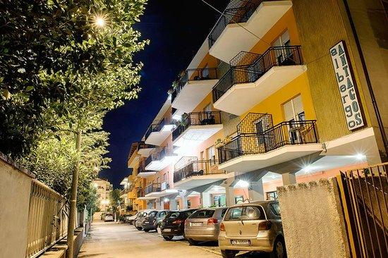 Photo of Antagos Hotel Montesilvano