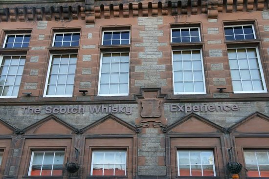 Royal Mile: The Experience Whisky