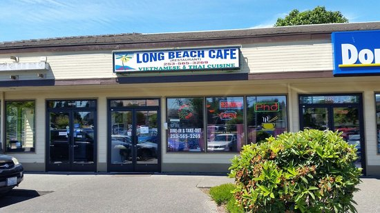 ‪Long Beach Cafe‬
