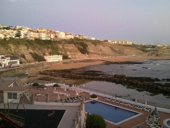 Vila Galé Ericeira: Atardecer...