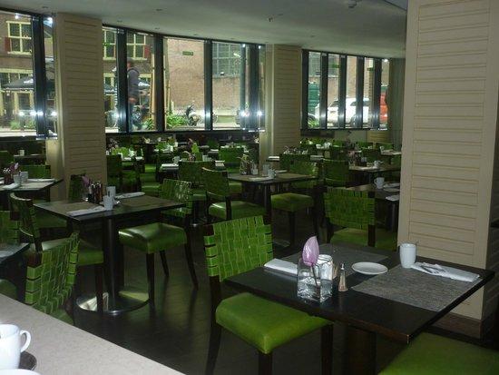 Renaissance Amsterdam Hotel: Dining
