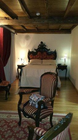 Hotel Rustico Vila Do Val: habitación 207