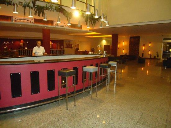 Vila Galé Eco Resort de Angra: Bar