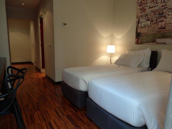 "SuiteDreams Hotel: Superior room ""Totti"""