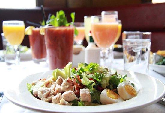 Aquitaine : Cobb Salad