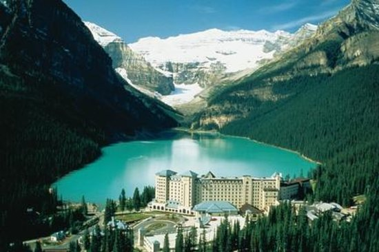 Photo of Fairmont Chateau Lake Louise