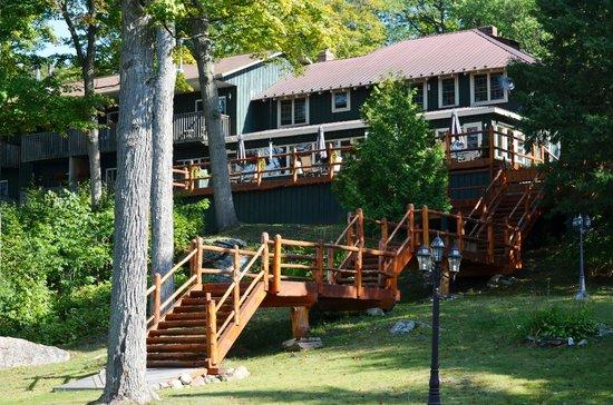Heather Lodge: resort