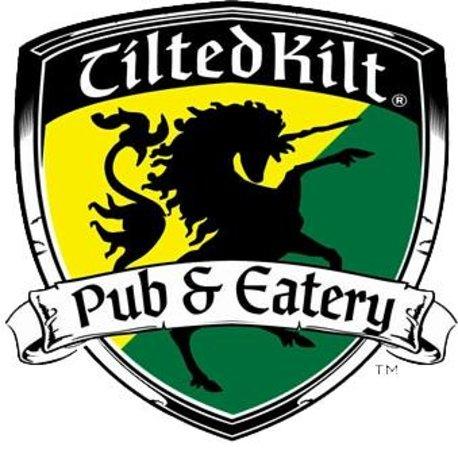 Tilted Kilt Pub & Eatery: Logo