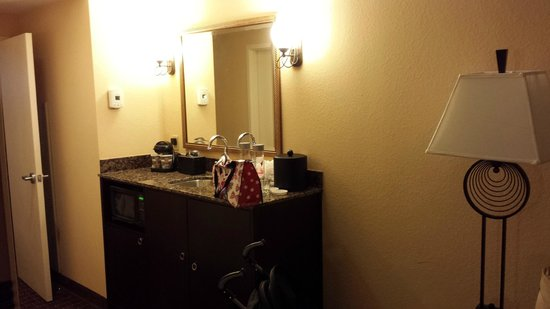 Embassy Suites by Hilton Orlando Lake Buena Vista South: mini-copa