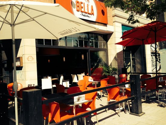 Mia Pasta : Bella Pasta Bar