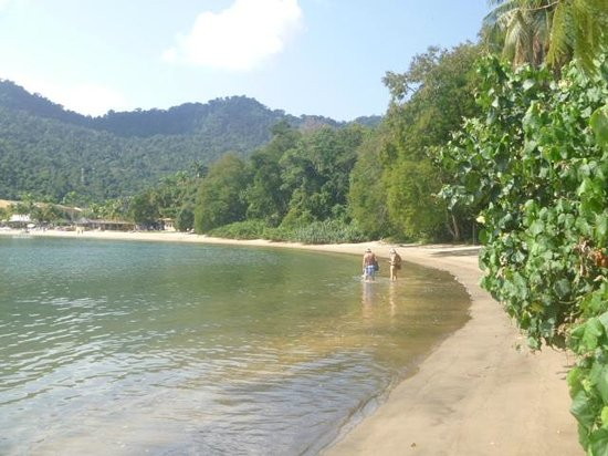 Vila Galé Eco Resort de Angra: otra vista de la playa