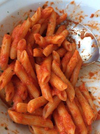 Spaghetteria Macaroni : .