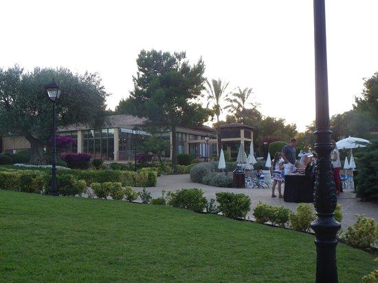 Vell Mari Hotel & Resort: 1