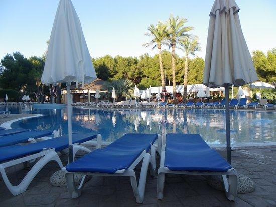 Vell Mari Hotel & Resort: 2