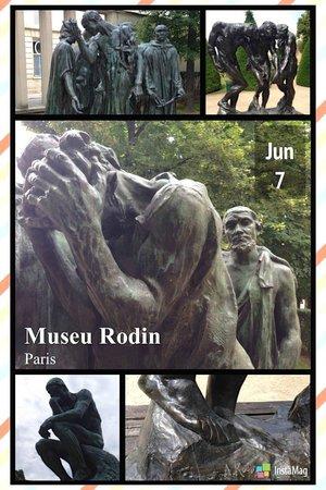 Musée Rodin : Museu Rodin