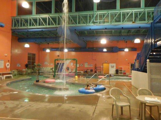 Fairfield Inn & Suites Gillette: Pool