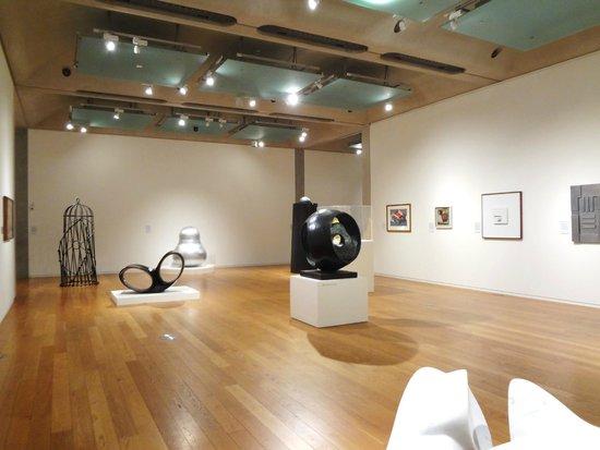 Manchester Art Gallery: esculturas