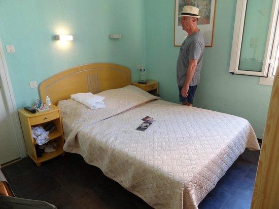 Hotel Marengo: chambre 15