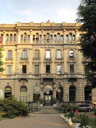 Palace Hotel : The Palace