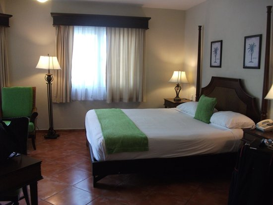 Cofresi Palm Beach & Spa Resort: noliplus standard room