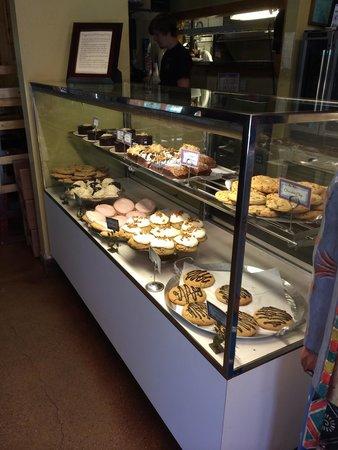 Taggarts: More Desserts!!!!