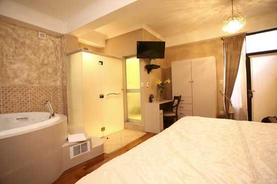 Andean Wings Boutique Hotel: Ceremony Suite