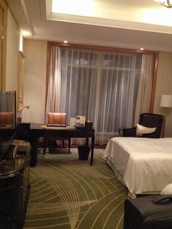 Sheraton Changzhou Wujin Hotel: Standard room