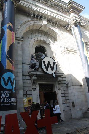The National Wax Museum Plus : Museum 2