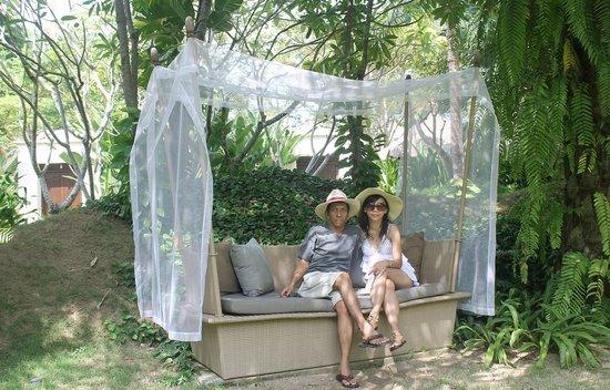 The Laguna, a Luxury Collection Resort & Spa: The Secret Garden
