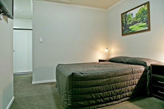 Brooklyn Motor Lodge: Bedroom