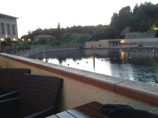 Calidario Terme Etrusche Hotel: Venturina