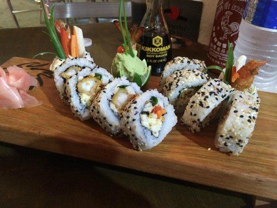Mi Sushi : Sushi!