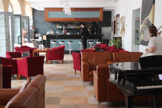Gran Hotel Sóller: Bar