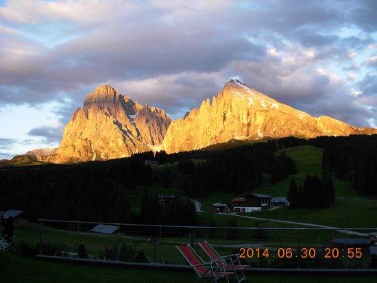 Hotel Saltria - true alpine living: spettacolare