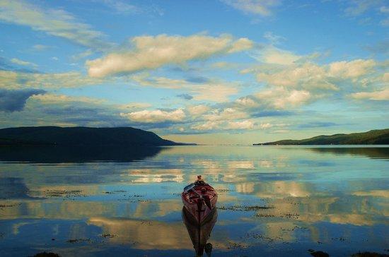 North River Kayak